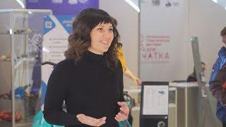 Интервью с Еленой Стратоновой