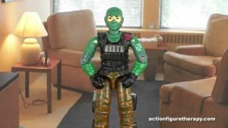 Army Ranger Practical Joke - Flaming Boner Car Prank