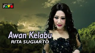 Download Lagu RITA SUGIARTO - AWAN KELABU | Lirik dan Visualisasi lagu mp3
