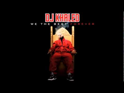 Dj Khaled - Legendary Ft. Chris brown , keyshia Cole, Ne-Yo (FULL)
