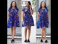 Impeccable but Simple Ankara Styles for the Impeccable Ladies