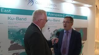 Azercosmos - IBC 2017
