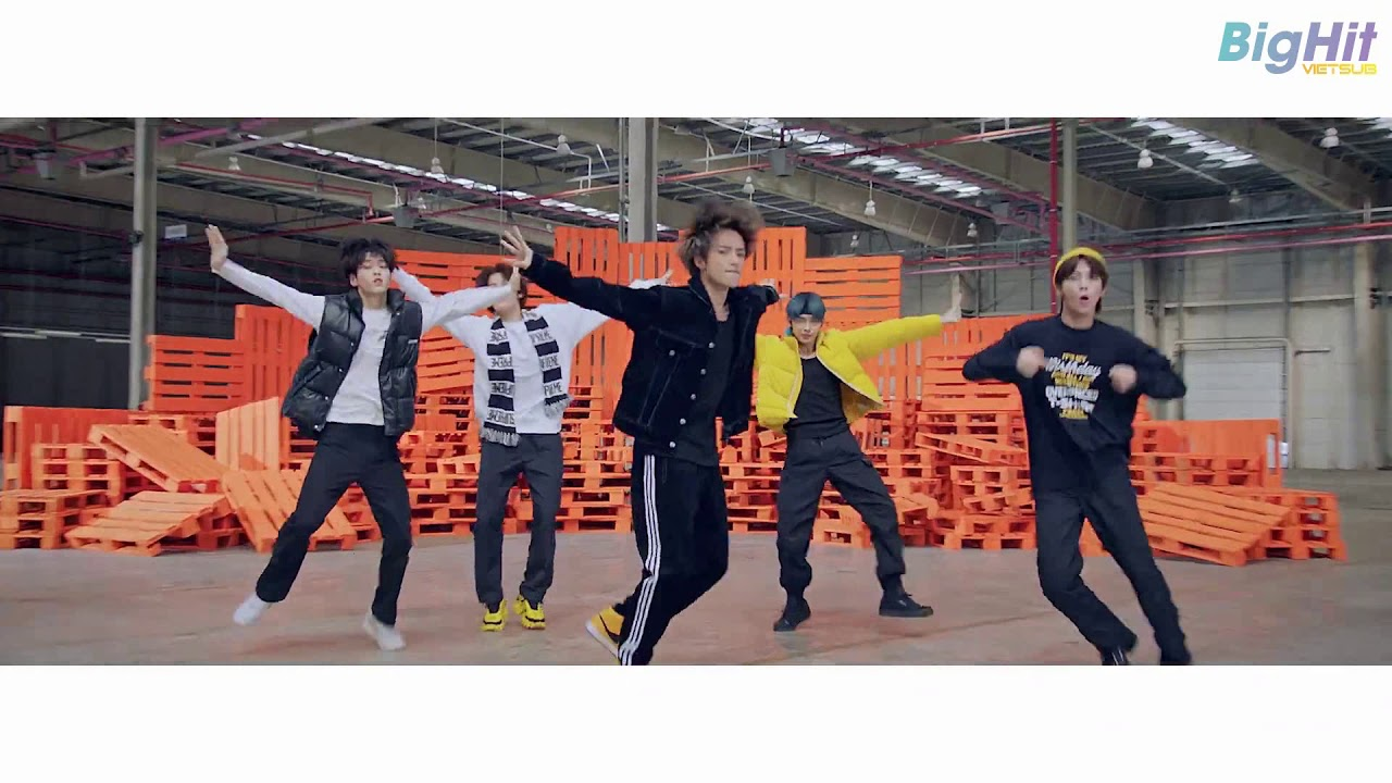 [VIETSUB] Angel Or Devil - TXT / Tomorrow x Together MV