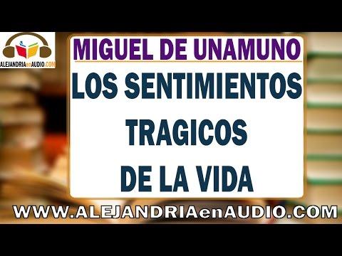 Del sentimiento trágico de la vida - Miguel de Unamuno (1/2)|ALEJANDRIAenAUDIO