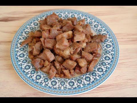 Kuzu Kavurma Tarifi - Lokum Gibi Yumuşacık Et Pişirmenin Püf Noktaları