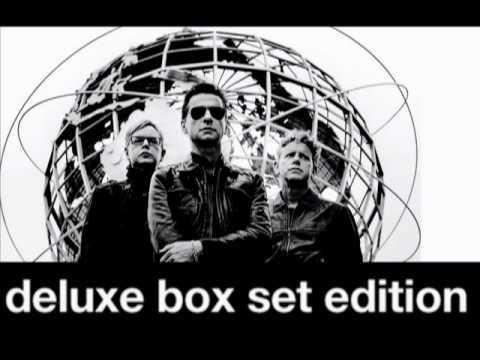 Depeche Mode - Jezebel (sixtoes remix)