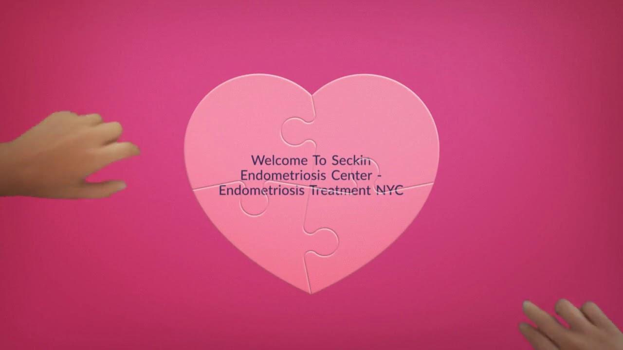 Seckin Endometriosis Center : Myomectomy