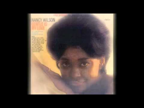 Nancy Wilson - My One And Only Love (Capitol Records 1965)
