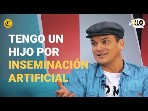 Oscar Lopez Arias Revela Que él Y Daniela Sarfati Duermen En Camas Separadas - Programa Completo