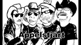 Sug En Snut - Äppelstjärt