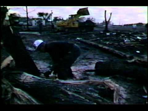 Film/Television Coverage Of May 15th, 1968 Charles City, Iowa Tornado