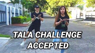 TALA CHALLENGE (JaiGa)
