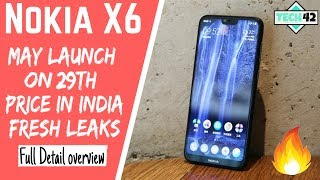 Nokia X6 May Launch on 29th May   Pricing & Release date?