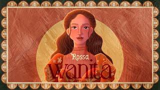 Rossa - Wanita (Official Lyric Video)