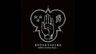 BOYSETSFIRE - Everything Went Black (Official)