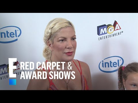 "Tori Spelling Says BFF Jennie Garth ""Completes Me"" 