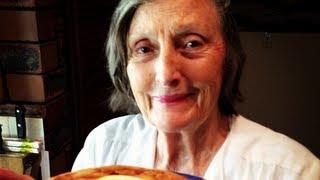 Lemon Syrup Cake - Nanna & Nicko's Kitchen