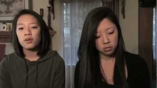 As The Deer / Came To My Rescue - Shela & Sharon Jeong