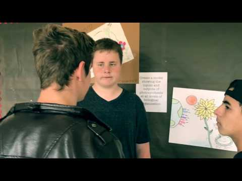 Tomales High School Short film