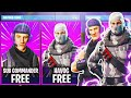 How To Get FREE SKINS in FORTNITE! - Fortnite EXCLUSIVE Twitch Prime Pack! - Fortnite Battle Royale