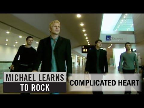 Michael Learns To Rock - Complicated Heart