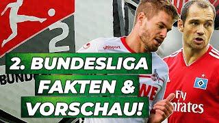 2. Bundesliga: Das müsst ihr zum Liga-Start wissen! | Prognose