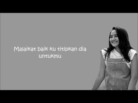 SALSHABILLA - MALAIKAT BAIK ( Video Lirik )