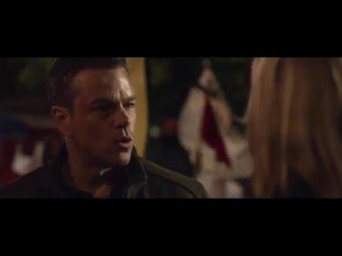Untitled Matt Damon Bourne Sequel 2016 Trailer
