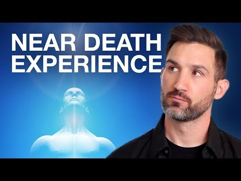 NEAR DEATH EXPERIENCE (NDE) - Now I Know it's Real