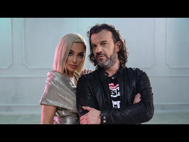 Aca Lukas & Maya Berovic - Problem (OFFICIAL VIDEO)