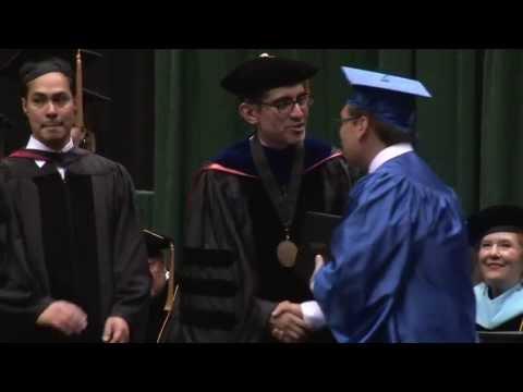 Palo Alto College Graduation 2013