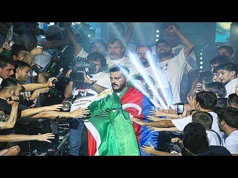 Dünyaca meşhur Azerbaycanlı