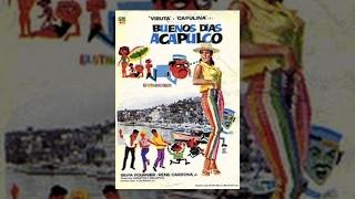 Buenos Dias Acapulco