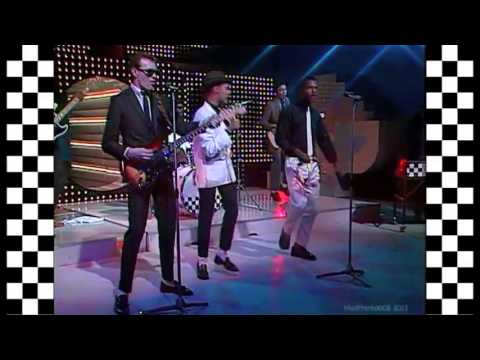 The Selecter - On My Radio (1979) (With Lyrics) (HQ)