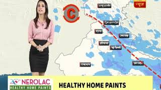 Skymet Weather Bulletin: Rain leads to respite from heat in Delhi but causes jam
