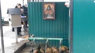 видео Благовещенская надвратная церковь Покровского монастыря | Достопримечательности Суздаля