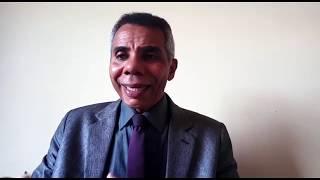 Estudo Bíblico | Rev. Carlos Alberto Monteiro