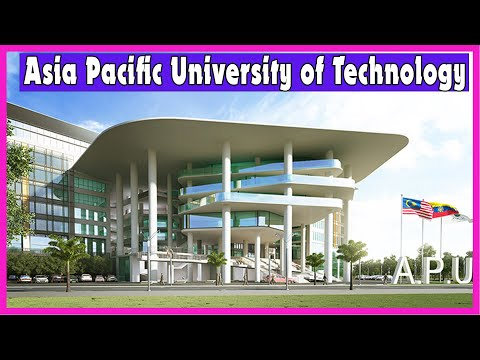 The Asia Pacific University of Technology Innovation APU