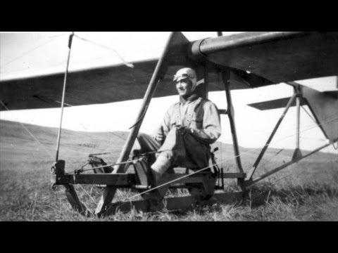 SAAF Spitfire pilot interview: John Martin