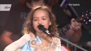 Арина Данилова   Голос Дети   Два Голоса   ВКонтакте