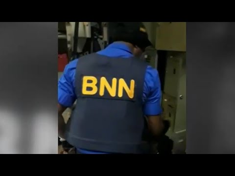 "BNN Gerebek Karaoke ""Sense"" Mangga Dua, 36 Orang Ditangkap"