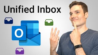 How to View Mulтiple Inboxes at Once in Outlook 365