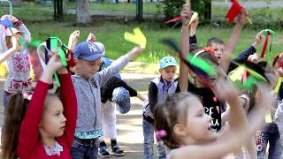 День из жизни | Детский сад 2018