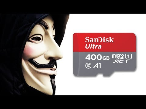 The TRUTH About MicroSD Cards !