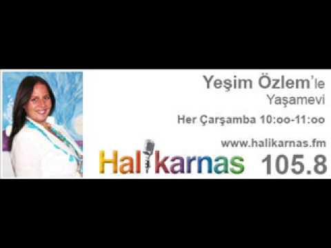 "Yeşim Özlem Ateş ile YAŞAMEVİ ""PARA SEVGİDİR"""