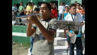 ENSINO MUSICAL EM IRAUÇUBA (TEACHING MUSIC IN IRAUÇUBA CITY)