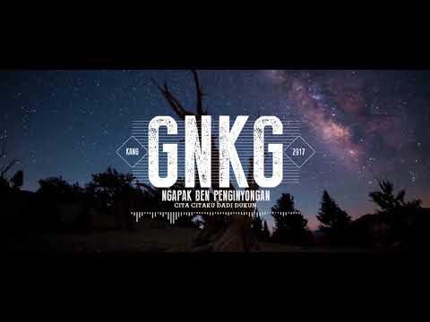 GNKG - Cita citaku Dadi Dukun ( Free download mp3 )