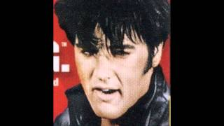"ELVIS PRESLEY  - "" Mary In The Morning ""   NEW RECORDING !!!"