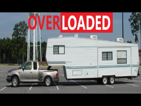 What Is Towing Capacity, GVWR, Payload & Hitch Weight?