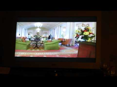 Fairmont Banff Hotel & Resort, Alberta, Welcome guest TV Program